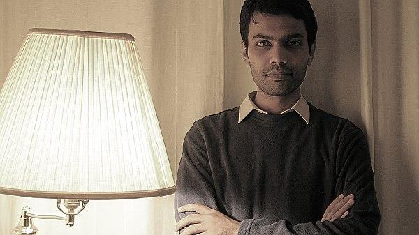 Samir Bharadwaj. Designer, writer and illustrator at ContentDeliverance.com