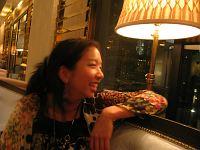 Esther Tseng - food blogger